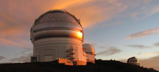 Hawaii Island is home to one of the most renowned astronomical sites on the planet. Perched high atop Maunakea, rising 13,796 feet above sea...