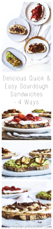 84 best My Vibrant Kitchen - On The Blog images on Pinterest   Vegan ...