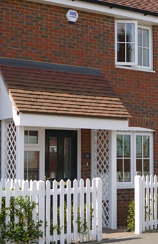 Long Beach holiday cottage, White Sand, Camber