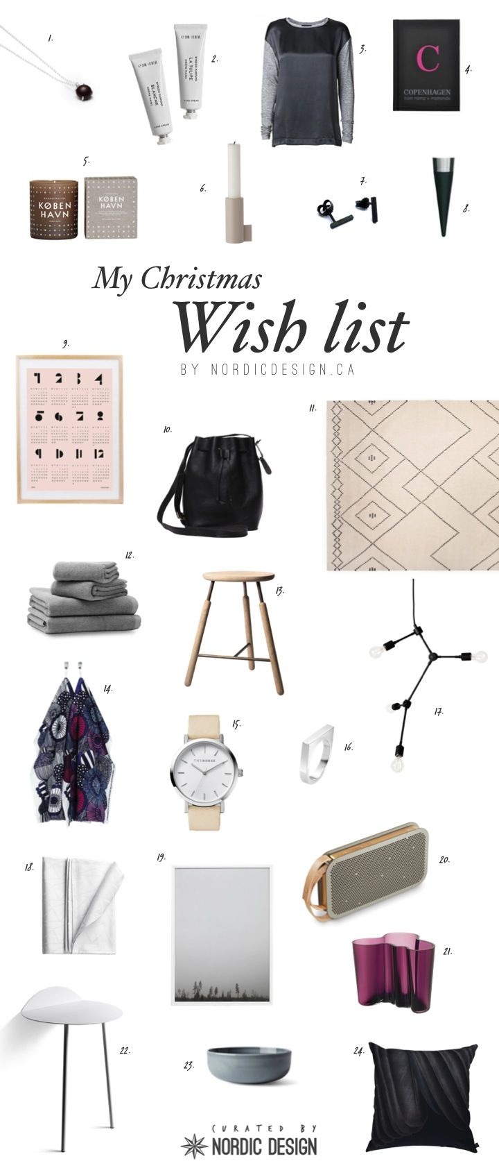 christmas wish list ideas wish list nordicdesign shopping 13017