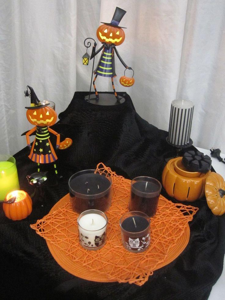 Boo!  Halloween fun...