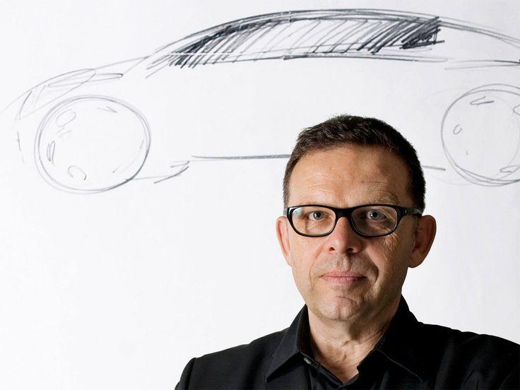 Just Auto interviews Hyundai-Kia design chief Peter Schreyer
