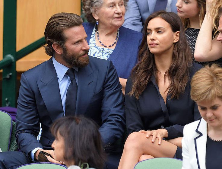 Bradley Cooper Wasn't Arguing with Girlfriend - She Had Allergies #Entertainment #News