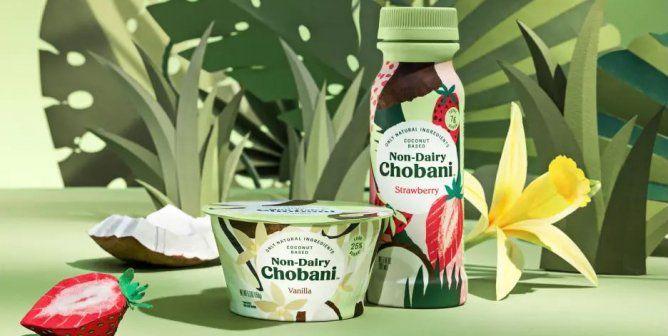 Top Vegan Finds At Walmart Peta Yogurt Brands Vegan Yogurt Brands Chobani