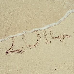 Wishing you all an amazing New Year! #2014