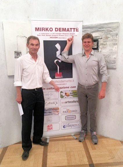 Mirko de Matte Tour de Pologne