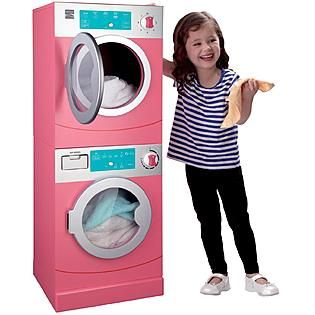 play washer and dryer from kmart dacare indoor decorating organizing pinterest. Black Bedroom Furniture Sets. Home Design Ideas