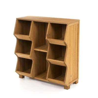 Features:  -Upturn lips keep items stored and maximize storage space.  -Big compartments provide plenty of useful storage space for organization.  -Center shelf is removable for flexible storage optio