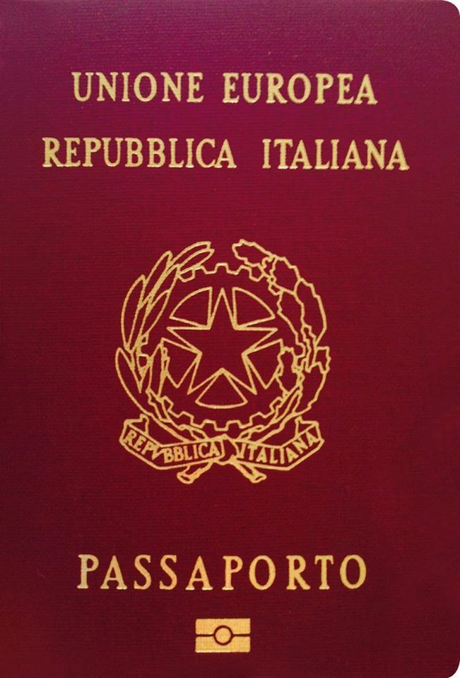 Passport of Italy with now already not ordinary < ° 17 us https://de.pinterest.com/arloopa/live-passport-covers/