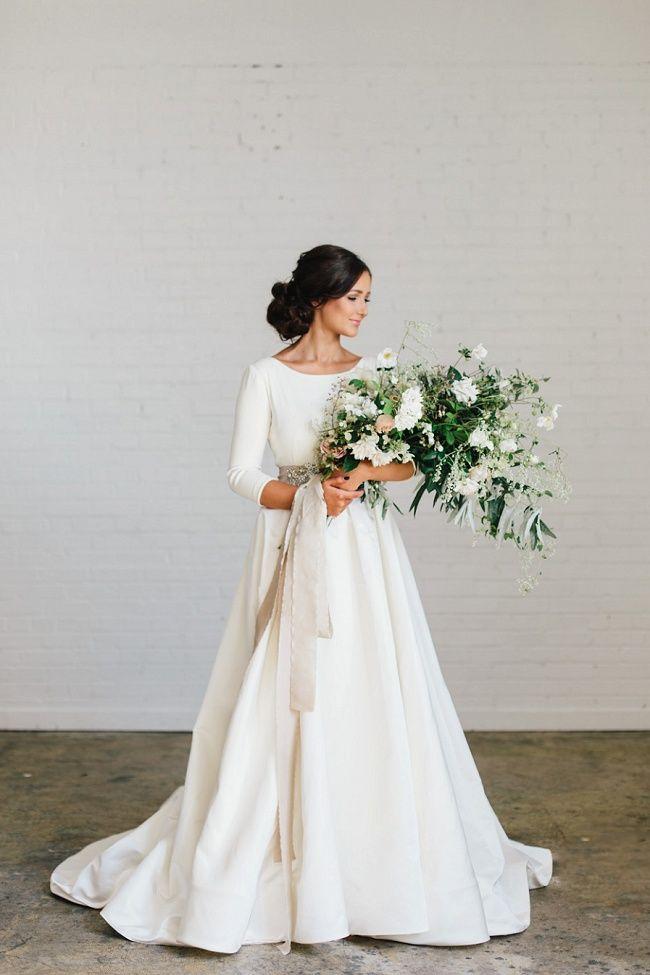 Bridal Fashion: Chantel Lauren   Loretta -