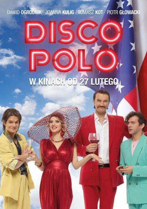 Plakat filmu Disco Polo, a recenzja na temat tego, czemu jest tak bardzo dobry: http://filmrebelia.pl/disco-polo-recenzja-filmu/