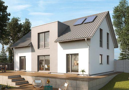 fertighaus günstig bauen