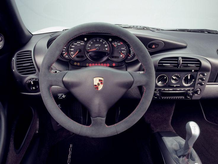17 best images about porsche 996 project on pinterest for Porsche 996 interieur