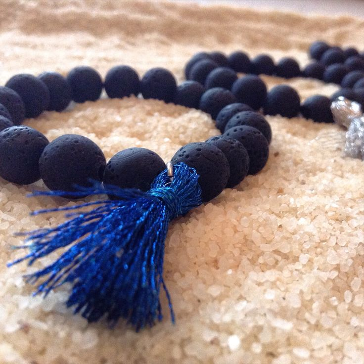 NEW: Check out these amazing (faux) lava rock bracelets now available in our etsy store! Get your summer vibe on with these gorgeous additions.