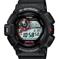 Casio G Shock Mudman G9300-1 Review