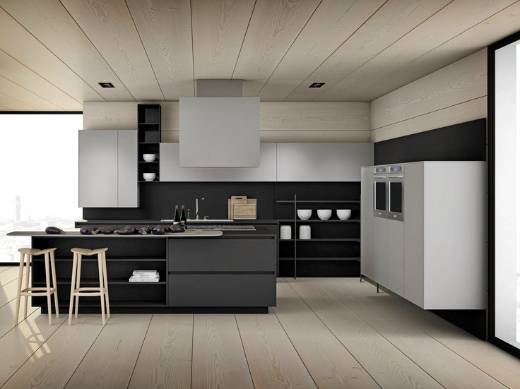 20 best cucina images on Pinterest   Contemporary unit kitchens ...
