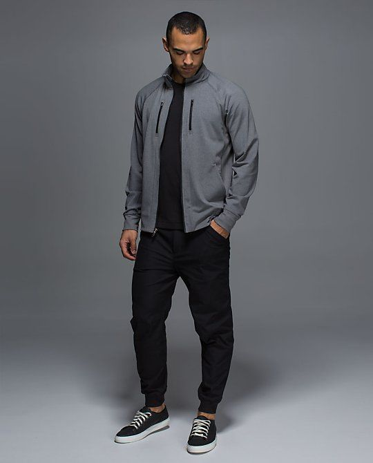 Men's Lululemon Shift Jacket