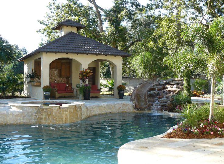 Summer Kitchen Ideas 83 best summer kitchen / pool ideas images on pinterest | backyard