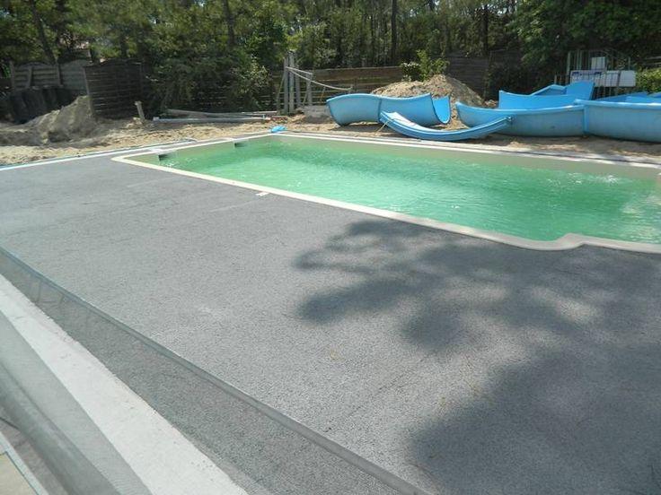 Přes 25 nejlepších nápadů na téma piscine en beton na pinterestu