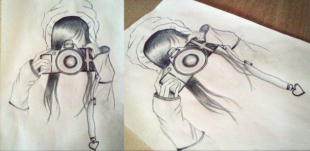 bianco e nero, black and white, disegno, drawing, fotografia, girl, photography, ragazza