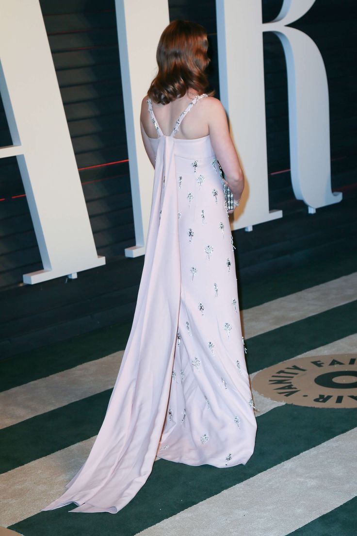February 28: 2016 Vanity Fair Oscar Party Hosted by Graydon Carter - 015 - Adoring Emily Blunt | Photo Archive | for all your emily blunt media needs