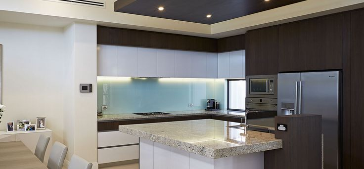 Master Cabinets offer stunning cabinet solutions in Perth.