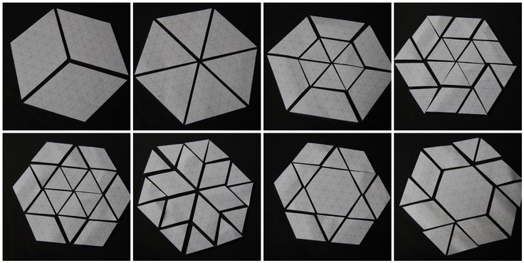 free english paper piecing hexagon templates - best 25 english paper piecing ideas on pinterest