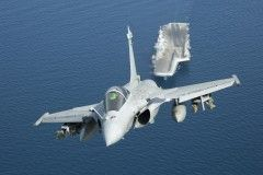 Dassault Rafale Air Fighter Wallpaper