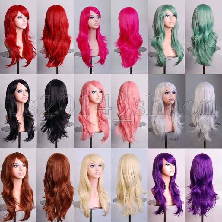 US $7.59 New with tags in Clothing, Shoes & Accessories, Women's Accessories, Wigs, Extensions & Supplies