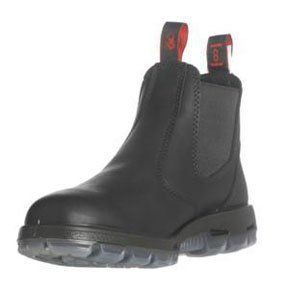 Special Offers - Easy Escape 6 Slip-On Black Leather Boots Non Steel Toe UK Size 10-by-REDBACK BOOTS - In stock & Free Shipping. You can save more money! Check It (October 02 2016 at 08:29AM) >> http://motorcyclejacketusa.net/easy-escape-6-slip-on-black-leather-boots-non-steel-toe-uk-size-10-by-redback-boots/