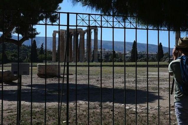 Να αποφευχθείο αποκλεισμός της πρόσβασης των επισκεπτών σε αρχαιολογικούς χώρους και μουσείατης χώρας ζητά ο ΣΕΤΕ