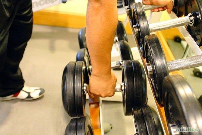 Atlantic Medical Imaging: Begining Your Gym Routine