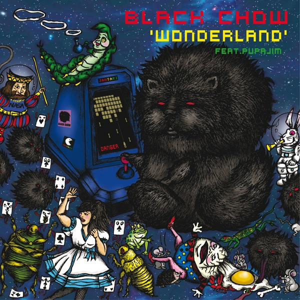 Black Chow - Wonderland