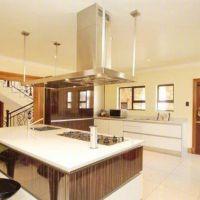 1 200 m², 4 Bedroom House for rent in Blue Valley Golf Estate, Centurion