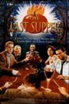 The Last Supper (1995). [R] 92 mins. Starring: Cameron Diaz, Ron Eldard, Annabeth Gish, Jonathan Penner, Courtney B. Vance, Jason Alexander, Mark Harmon, Bill Paxton and Ron Perlman