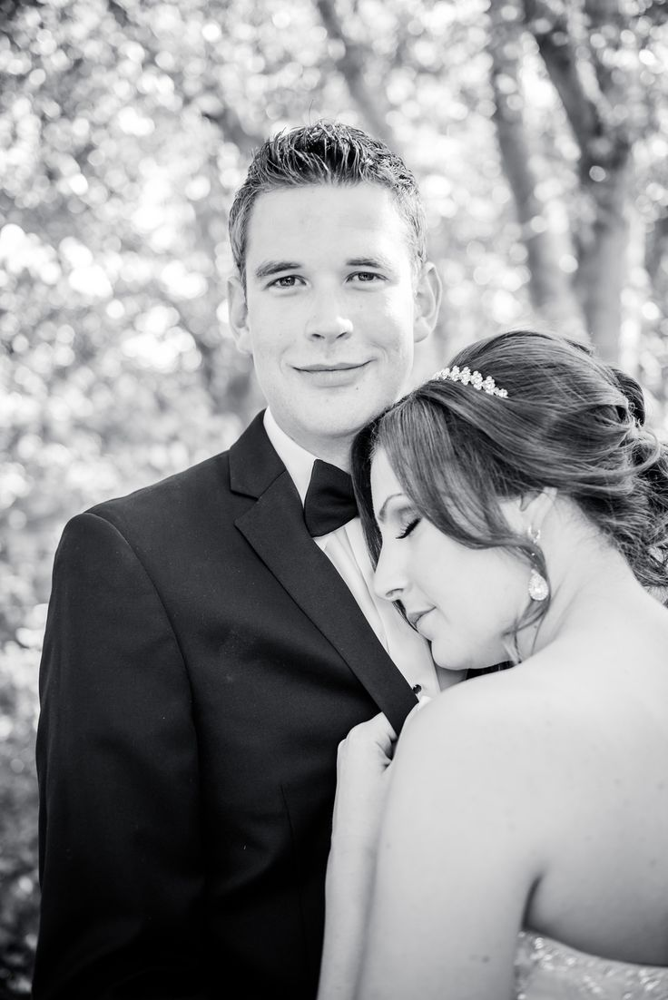 Couple Portrait- Bridal