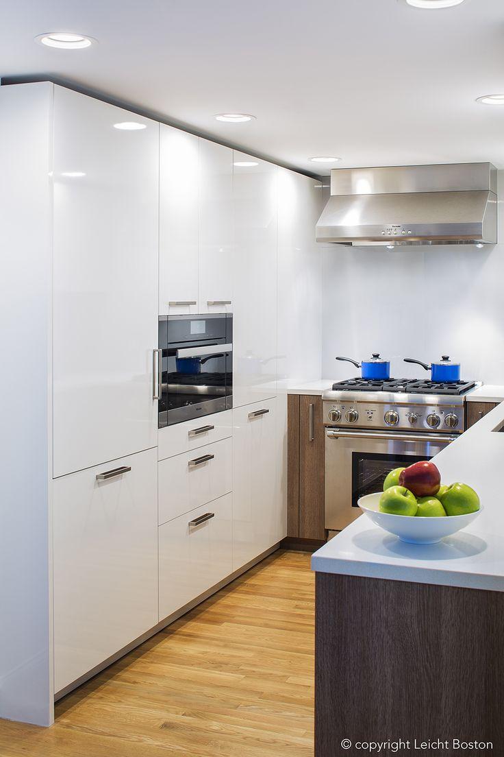 Cosmo condo kitchen showroom paris kitchens toronto - A Tiny Home With Big Aspirations Divine Design Build