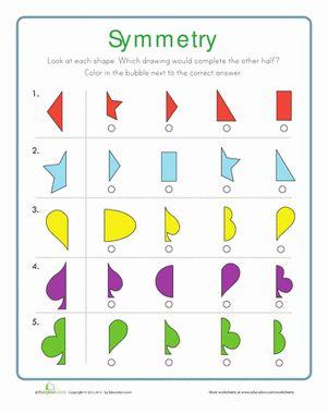 symmetry quiz for my boys symmetry symmetry worksheets 2nd grade math worksheets geometry. Black Bedroom Furniture Sets. Home Design Ideas