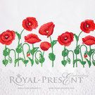 New Machine Embroidery Designs. On our site you can find embroidery designs perfect for every style. Due to its refined nature, this embroidery, framed ..