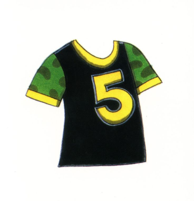 (2014-11) T-shirt