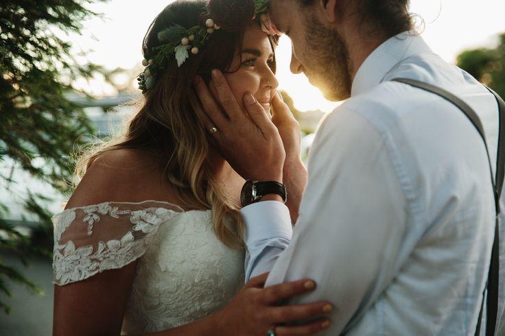 sunset vibes \ melbourne wedding photographer \ wedding inspo