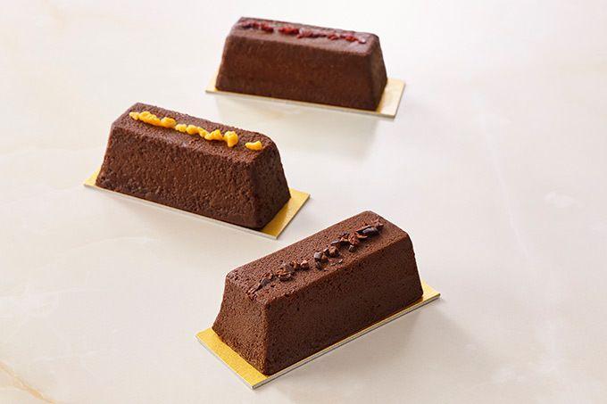 チョコレート専門店「オリジンヌ・カカオ」が銀座初出店 - ギンザ シックスだけの限定スイーツも | ファッションプレス