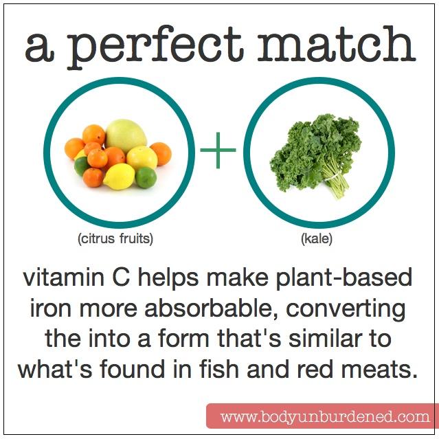 Match making plant