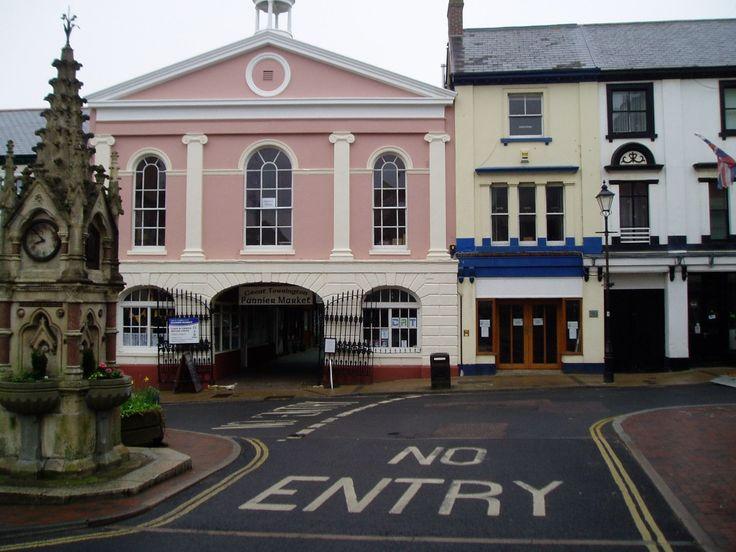 The new Torrington Museum