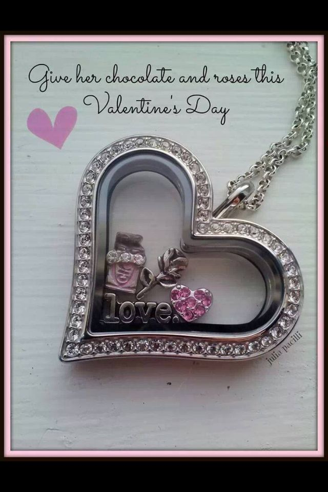 Origami Owl Heart Living Locket...   click on the pic to order