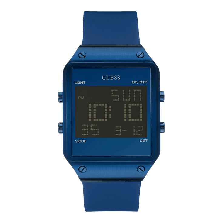 W0595G2 | GUESS Watches