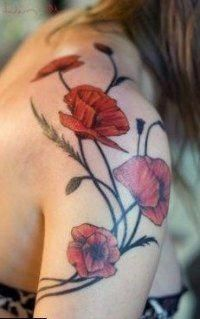 tattoos for men over 60 #Tattoosformen