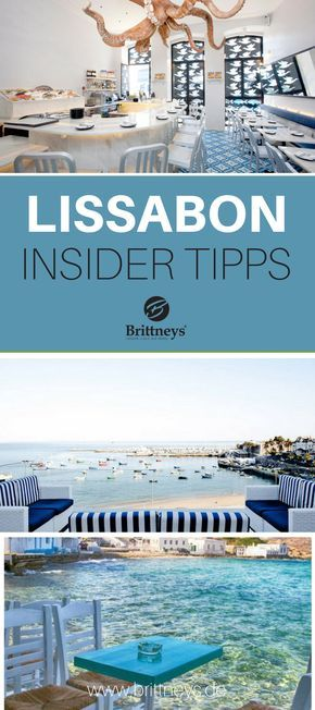 Eine Lissabon Reise kannst du mit diesen tollen Tipps eines etwas anderen Reiseführers perfekt vorbereiten. Genieße Portugal in vollen Zügen. #Reisetipp #Portugal #Lissabon