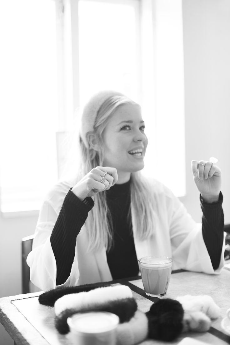 Mette Assarsson: A fur affair - Støy Stories