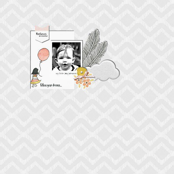 Daydream - Scrapbook.com